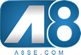 A8SE Logo